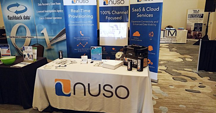 NUSO at TeamLogic IT Owners Summit 2019 Recap