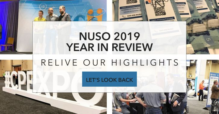 NUSO in 2019: Year in Review – Part 1
