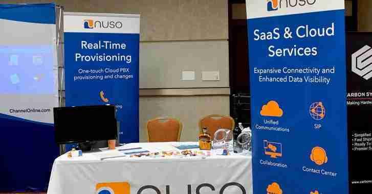 NUSO at The ASCII Group IT Success Summit Chicago Recap