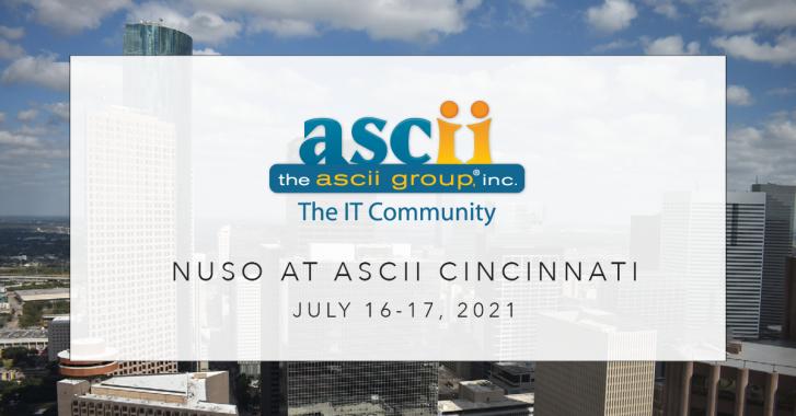 ASCII Cincinnati IT Success Summit Recap