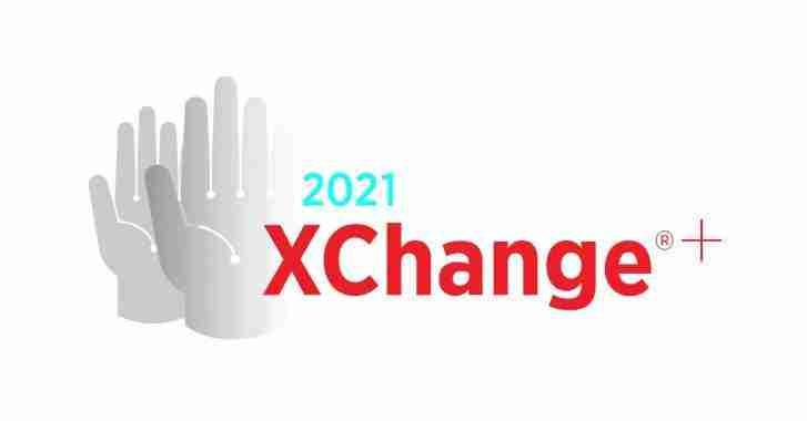 2021 XChange Event