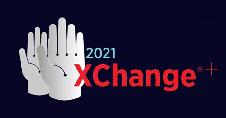 2021 XChange Event Recap